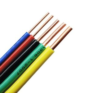 cable cu